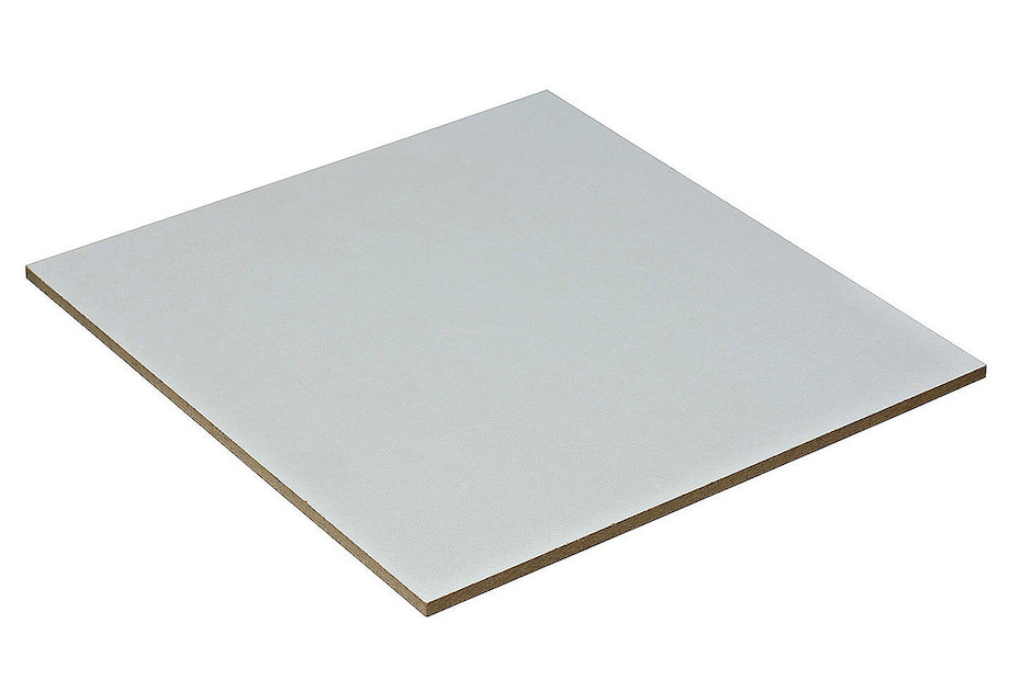 Oecoplan MDF blanc 1-face 4mm